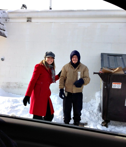 thayer chevy random acts of kindness5
