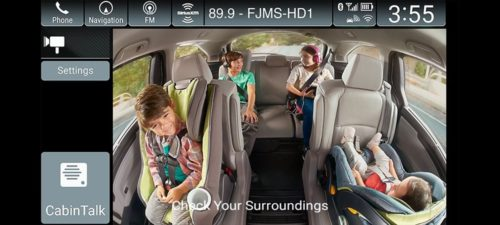 2018 Honda Odyssey: The Best Family Car EVER