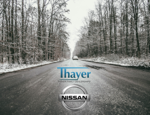 5 Winter Must-Haves For Your Vehicle